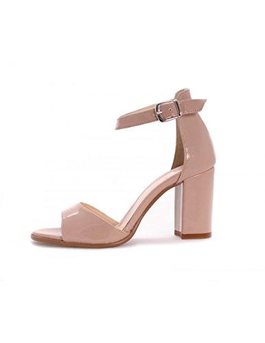 Studio Creazioni Zapatos de Vestir Para Mujer Rosa Size: 37