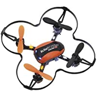 Price comparsion for Remote Controlled Rc Quadrocopter Drone Rocket 65XS 3D – 4 channel RTF