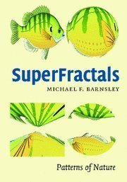 SuperFractals 1st (first) Edition by Barnsley, Michael Fielding published by Cambridge University Press (2006)