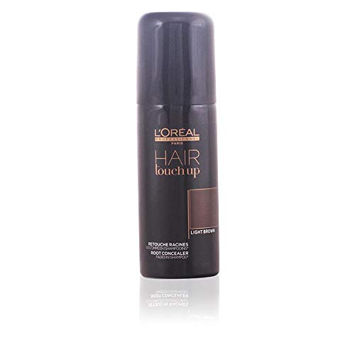 L'Oréal Professionnel Hair Touch Up Light Brown, 75 ml