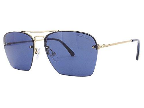 Tom Ford Sonnenbrille Walker (FT0504 28V 57)