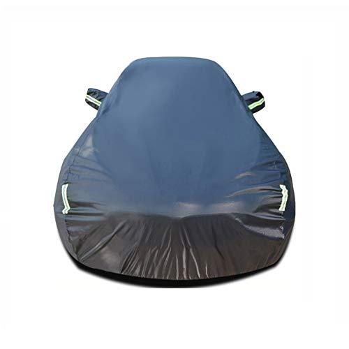XJH- Copriauto Compatibile con la BMW i8 Roadster Copertura ispessente for auto Protezione solare Protezione antipolvere e antigelo Copertura for tutte le stagioni Copertura for auto traspirante Co