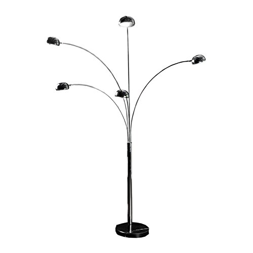 LED-Stehleuchte max. 60W,