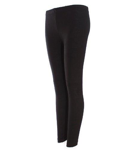 Plain Leggings (22 colour choices!) - These versatile, plain leggings come in three sizes from 8-18