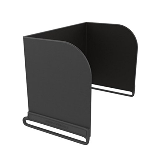 Monitor Sonnenschutz, Foxom Monitor Sonnenschirm Sonnenverdeck Abdeckhaube für DJI MAVIC PRO /PHANTOM 3/4 OSMO/Handys/Pads/iPad, L111