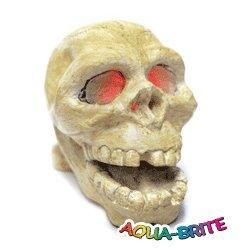 arcadia-acquario-aqua-brite-luce-led-system-teschio-bianco-cad25-w
