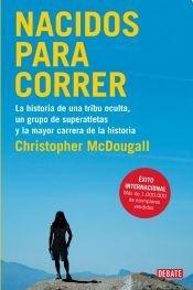 NACIDOS PARA CORRER Debate par McDougall Chris