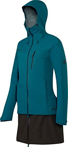 Mammut Hera 3-1 Jacket Women light pacific-pacific d'pacific/bison