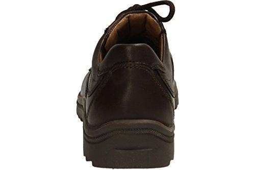 Hombre 483000 Zapatos Waldläufer Marrón Encaje De De Vestir avfwx1q