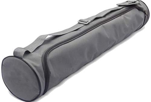 Doolland Yoga Gym Tasche Yoga-Matte Tasche Wasserdicht Yogatasche Rucksack Yoga Pilates Matte Tasche für 72 * 15 cm