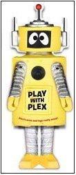 Play with Plex (Yo Gabba Gabba!)