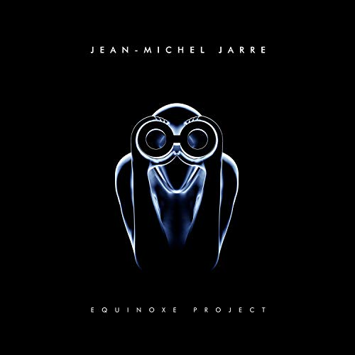 Jean Michel Jarre - Equinoxe Infinity (Box Rail-track)