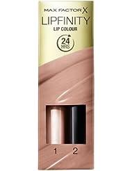 Max Factor Lipfinity 06 Always Delicate, 2.3 ml