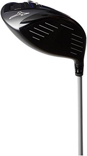 Mizuno hommes JPX EZ Club de golf hybride en bois, Homme, JPX EZ Hybrid, New Orochi, 19-Inch