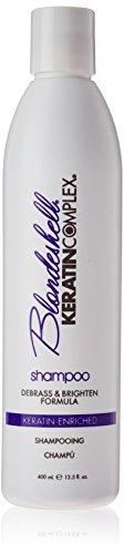 Keratin Complex Blondeshell Shampoo 400ml