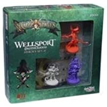 Pendragon Game Studio AP0401 - Gioco Wellsport Brotherhood (Espansione per Rum & Bones)