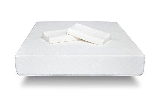 Hypnia - Matelas Confort Plus-160 x 200 (cm)