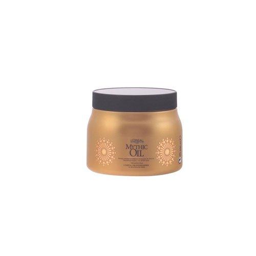 L'Oréal Professionnel - Masque Cheveux Nutrition et Brillance - Mythic Oil - 500 ml