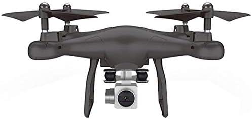 Tellaboull for Drone gyroscopique SMRC 6 Axes avec caméra 720P HD 2.4G Altitude Hold RC Quadcopter modèle d'hélicoptère pour  s | Porter-résistance