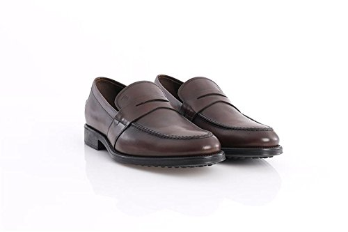 Tod's, Chaussures basses pour Homme Cacao