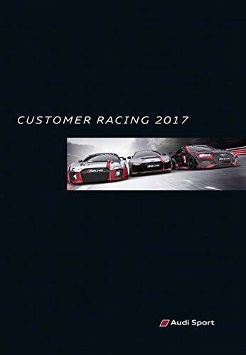 Audi Sport customer racing 2017