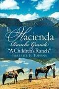 La Hacienda Rancho Grande Cover Image