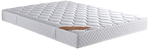 Dunlopillo DunloPrems Lol Matelas mousse 28kg/m3 90x190