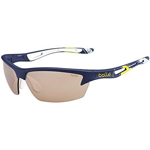 Bollé Bolt - Gafas de sol, color blanco (ryder cup), talla L