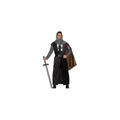 Imagen de atosa  disfraz de caballero medieval para hombre, talla xl 8422259123651