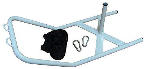 Zugwiderstandsschlitten - Kleiner Gewichtsschlitten für Zugwiderstandstraining
