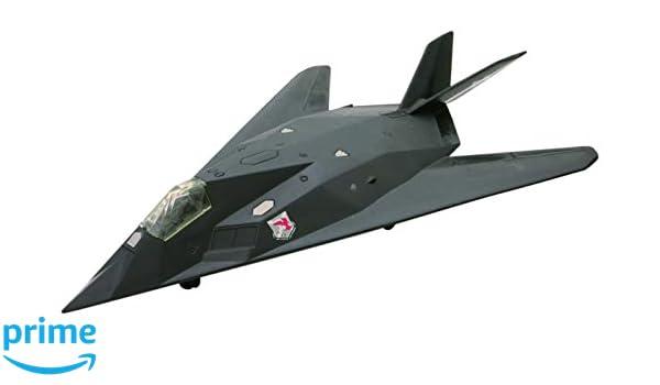 New Ray 21318/ 72 f-117/Nighthawk /Sky Pilot Ma/ßstab 1