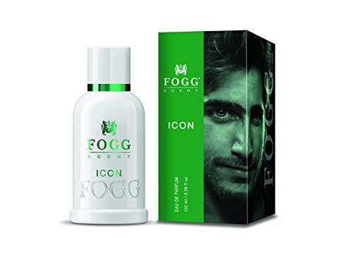 Fogg Scent Icon Eau De Parfum, 100ml