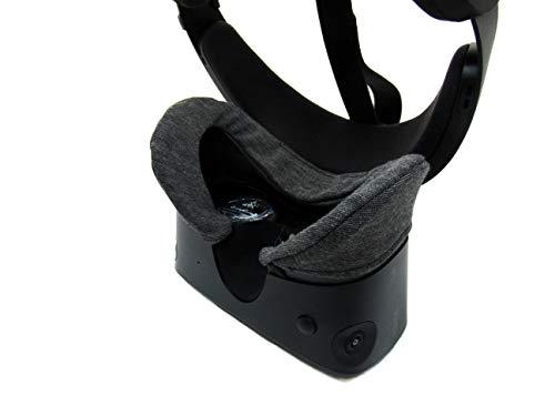 Überzug Passend für Oculus Rift S (VR Zubehör) - antibakteriell - schweißabsorbierendes Material -