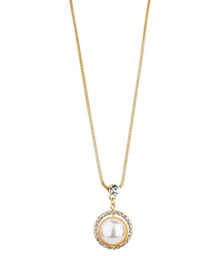 Lange Modeschmuck Halsketten (SIX