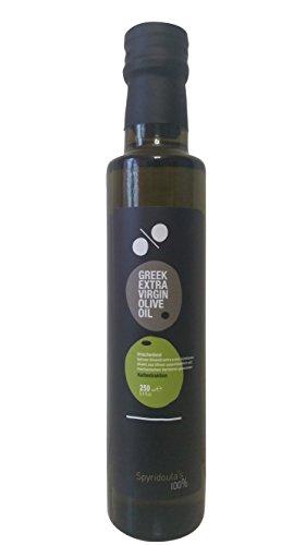 Spyridoula´s 100% Greek Extra Natives Olivenöl (250ml)