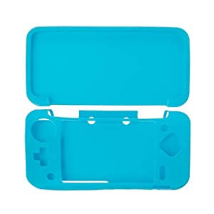 YoungerY (1pc für Nintend Switch 2DSXL Silicone Case