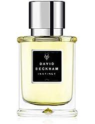 David Beckham Instinct Eau De Toilette Perfume for Men, 50 ml
