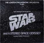 Orchestra, The - Star Wars/Stereo Space Odyssey - Stereo Gold Award ()