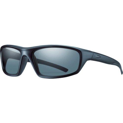f7a8bb192b Smith Optics Unisex's Director Tactical Sunglasses-Black