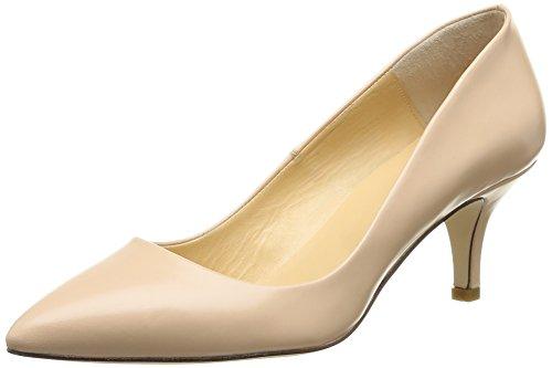 Jonak 277 Annie Po H4 - Zapatos de tacón, color Glass Nude, talla 38