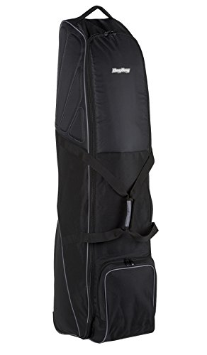 Bag Boy t-650t-650Travel Cover One Size Schwarz/Charcoal