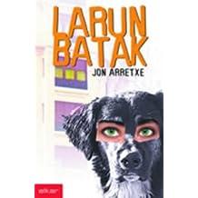 Larunbatak (Literatura)