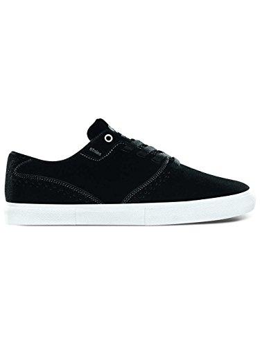 Etnies Jose Rojo Schuh (black) Black Suede