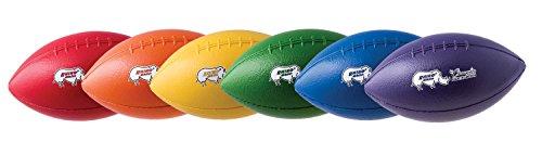 Champion Sports Fußball-Rhino-Schaum, Mehrfarbig -