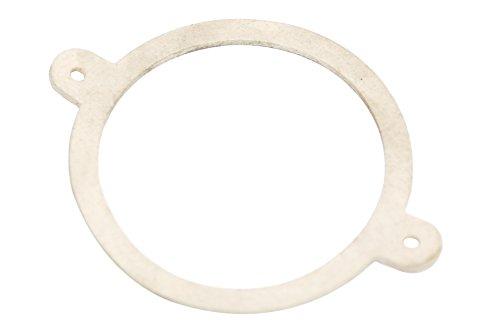 GENERAL ELECTRIC Hotpoint Waschmaschine Trockner Duct Element Heizung Dichtung Siegel. Original Teil Nummer c00168455 -