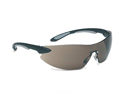 BRIGADA Sonnenbrille Glasses Lawless, Grey Tortoise/Smoke Lens, One size, BRGGLALAWLES