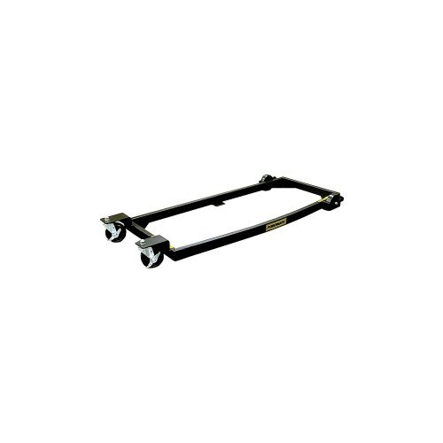 JET 1610078 Mobile Base for Powermatic PJ882 Parallelogram Jointer by Jet -