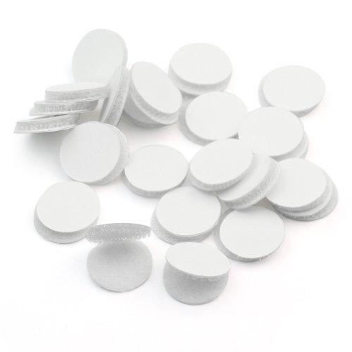 50-pares-velcro-blanco-auto-adhesivo-bucle-gancho-para-costura-de-buena-venta