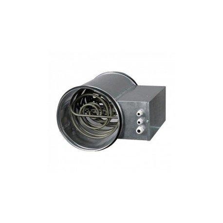 Chauffage de gaine 200mm - 1200W - Vents Systems