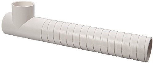 Hayward AXW473 Tubulure courte pour aspirateur Skimmer
